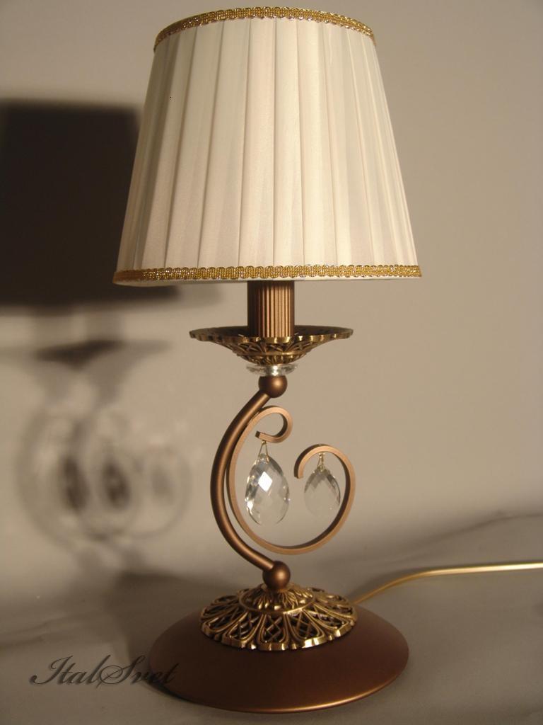 Купить настольные лампы детские и офисные настольные