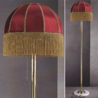 торшер La Lampada SF 389/3.26 BORDO Shade*50