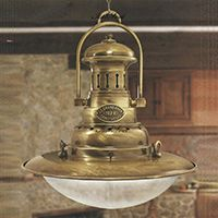люстра Moretti Luce 1578 A