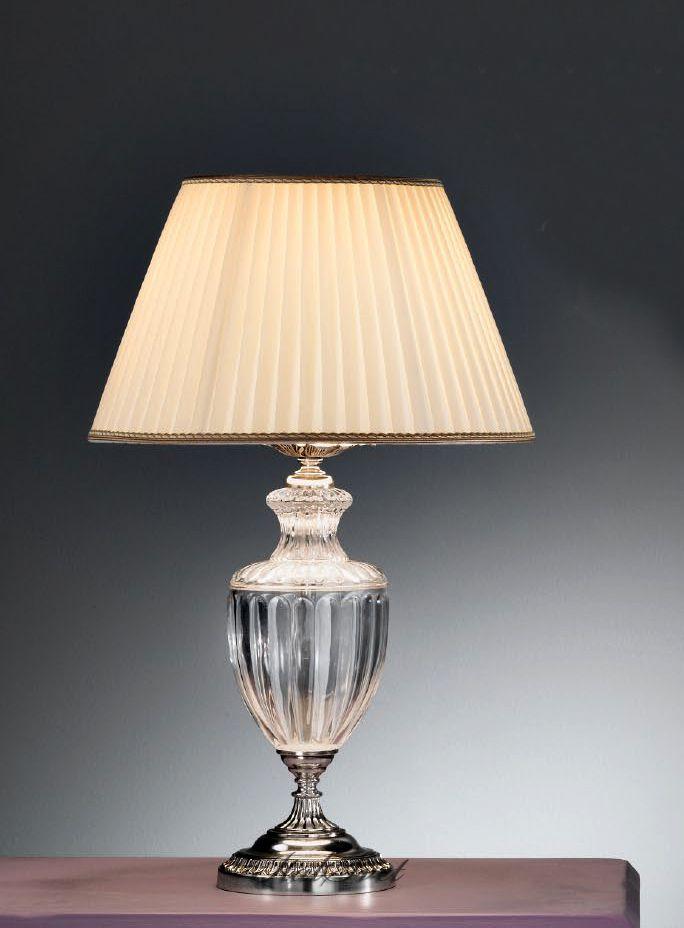 Настольные лампы белые с арматурой бронзового цвета италия купить